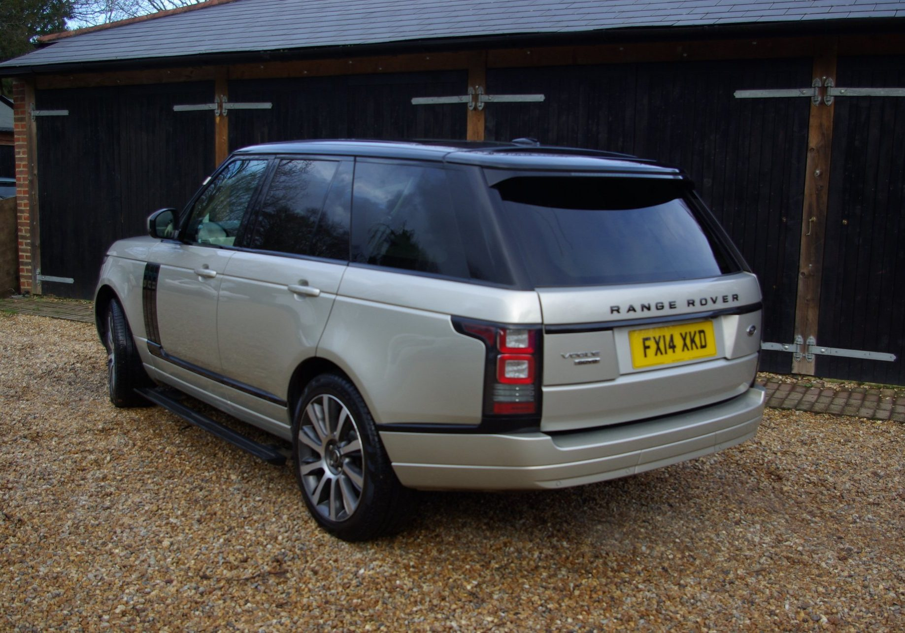 Car Hire Sussex