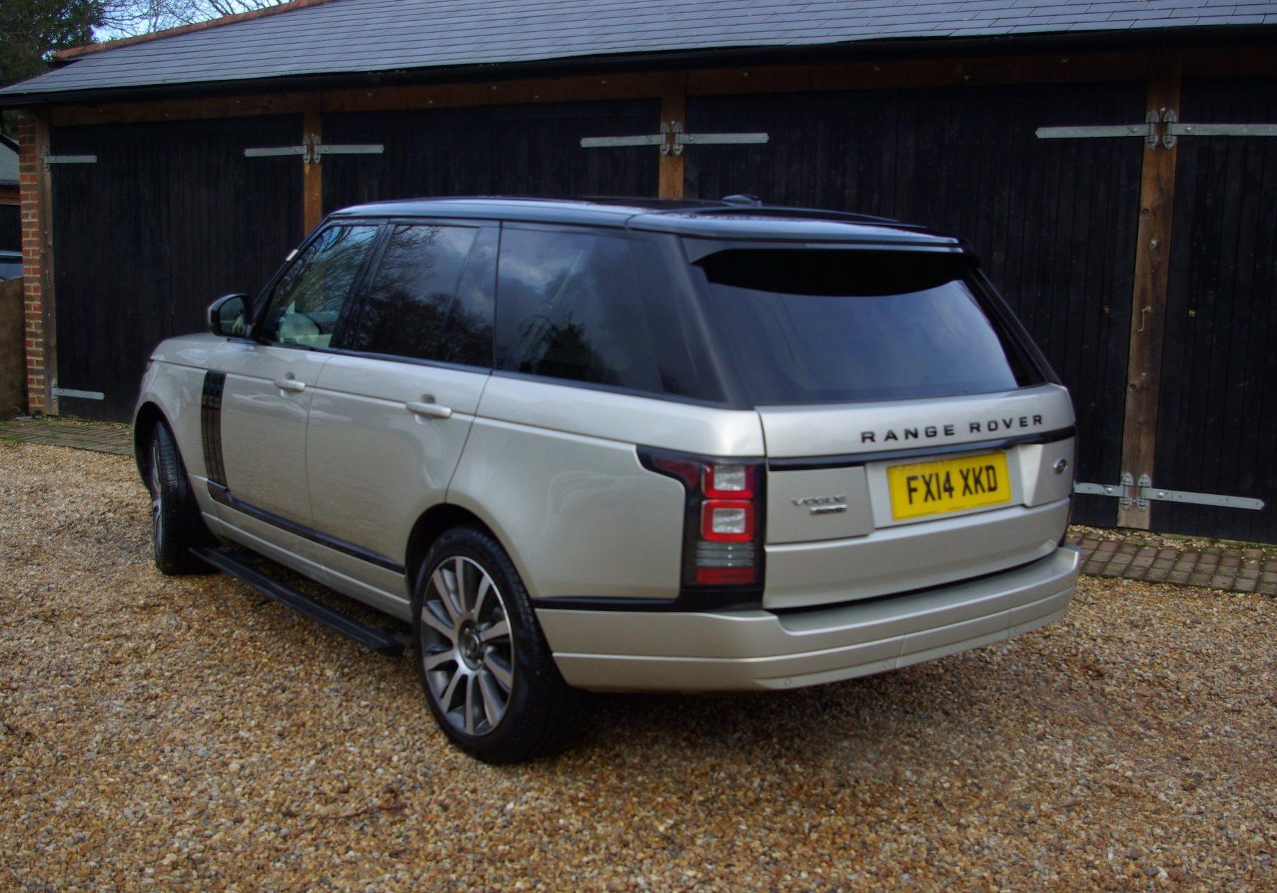 Car Hire Sussex