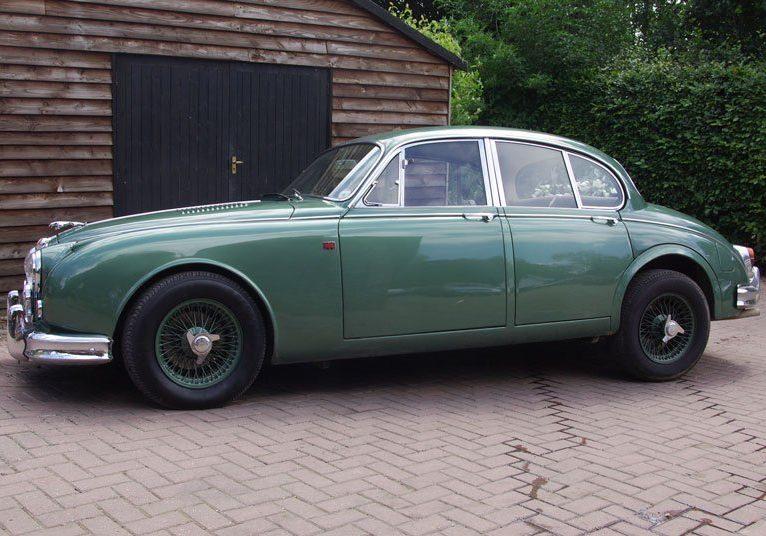Wedding Car Hire Sussex
