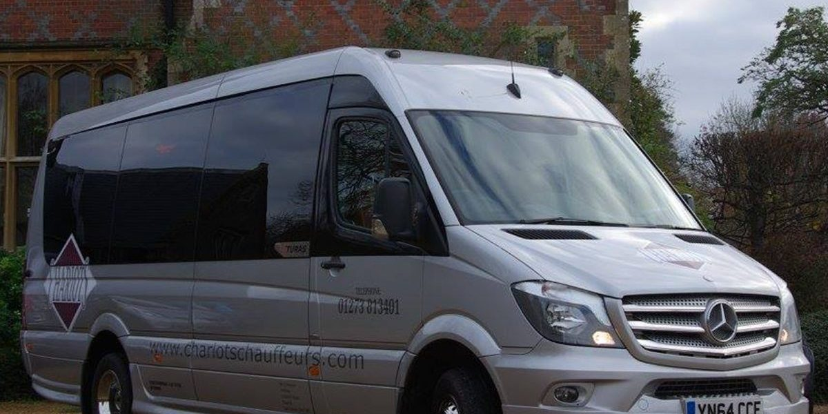 Air-Conditioned Minibuses For Hire Throughout Lewes & The South East
